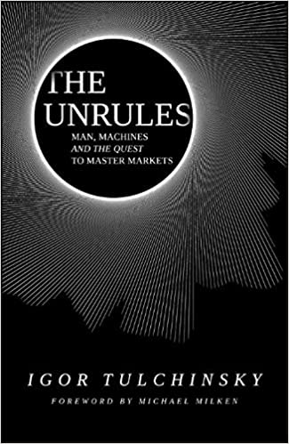 Image result for The Unrules - Igor Tulchinsky