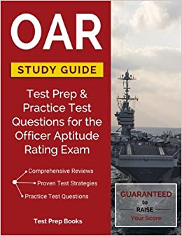 //NEW\\ OAR Study Guide: Test Prep & Practice Test Questions For The Officer Aptitude Rating Exam. toward improves Quick digital Sociedad Titulo