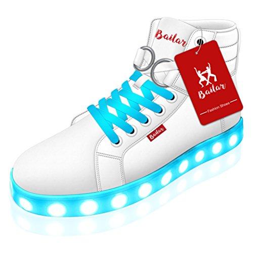 Led shoes (6 B(M) US, (Mix Match Jordans)