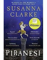 Piranesi: Susanna Clarke