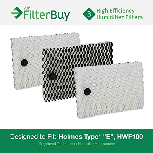 humidifier filters bionaire - 1