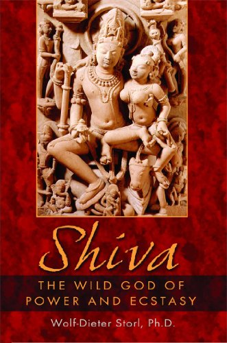 Inner Collection Fire - Shiva: The Wild God of Power and Ecstasy
