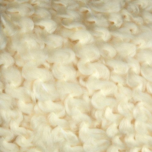 Homespun Acrylic Yarn - Lion Brand Homespun Thick & Quick Yarn (437) Dove