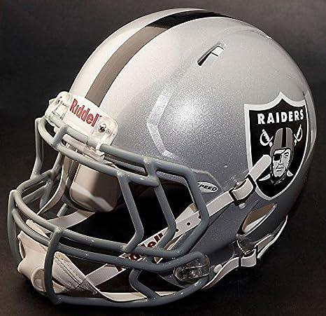 Amazon.com: Riddell velocidad réplica de la NFL de los ...