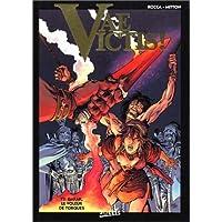 VAE VICTIS T03 : GARAK VOLEUR DE TORQUES