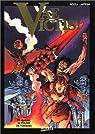Vae Victis, tome 3 : Garak, le voleur de torques par Georges Ramaïoli