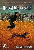The Last Dog on Earth, Daniel Ehrenhaft, 0440419506
