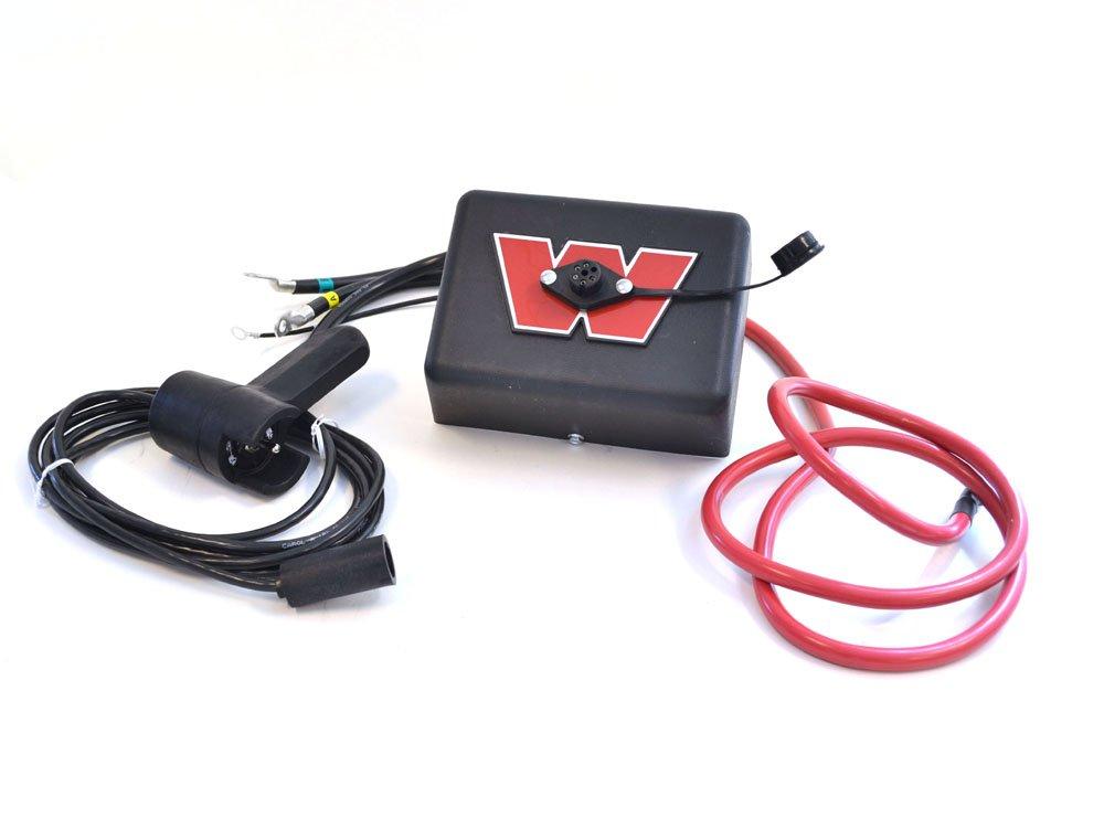 WARN 38842 Control Pack by WARN