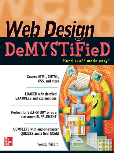 Web Design DeMYSTiFieD (Css Page Layout Best Practices)