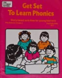 img - for Get Set to Learn Phonics by Stringham Alene (1989-01-01) Paperback book / textbook / text book