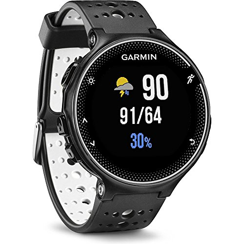Garmin Forerunner 230 - Black/White by Garmin