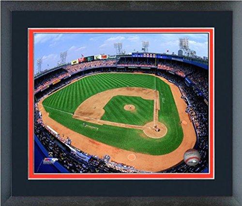 Tiger Stadium Detroit Tigers Photo (Size: 12.5