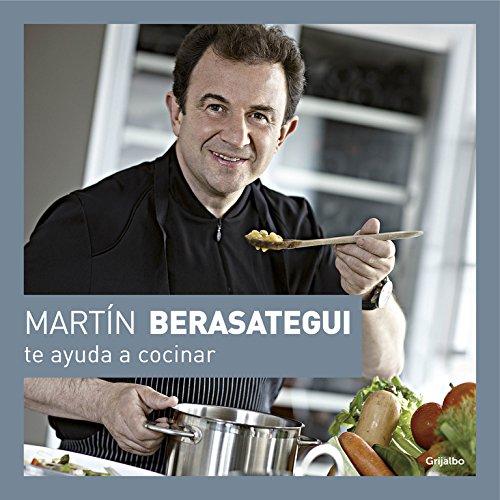 Martín Berasategui te ayuda a cocinar (Sabores, Band 108307)