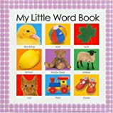 Playtime Learning: My Little Word Book