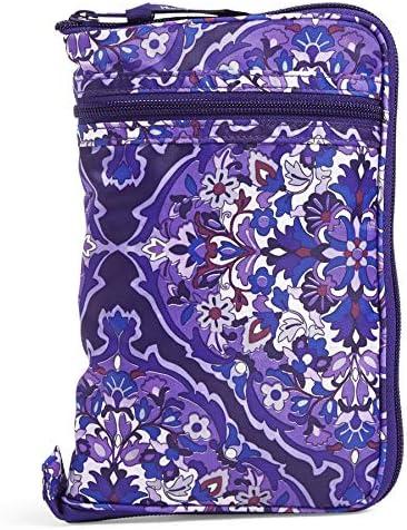 Vera Bradley Women's Packable Weekender Travel Bag