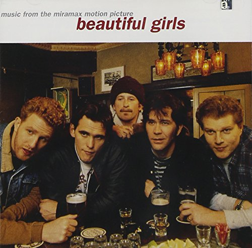 Beautiful Girls: Music From The Miramax Motion Picture (Beautiful Afghan)