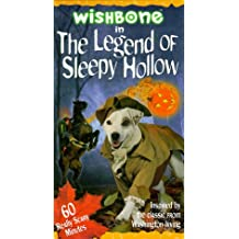 Wishbone in The Legend of Sleepy Hollow