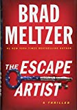ISBN: 1455559520 - The Escape Artist