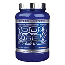 Scitec Nutrition 100% Whey Protein Shake - 2350g, Rocky Road by Scitec Nutrition