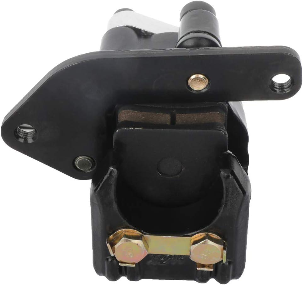 OCPTY Brake Caliper Fit for 2003-2006 Yamaha Blaster 200 2008-2013 Yamaha Raptor 250 1UY-2580W-01-00 Rear Left Brake Caliper