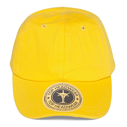 TopHeadwear Infant Cargo Baseball Hat,