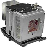 Electrified AN-D350LP Replacement Lamp with Housing for Sharp Projectors