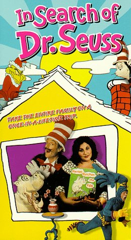 In Search of Dr Seuss [VHS] (Crouch La Live Andrae In)