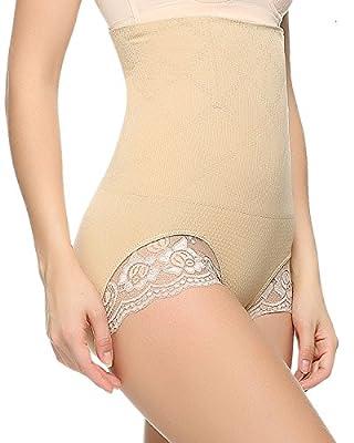 Women's silky microfiber Corset Body Briefer Bodysuit Slimming shapewear