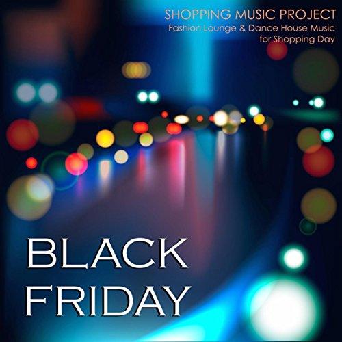 Modern Charleston Music - Charleston Shopping