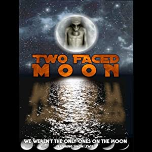 Two-Faced Moon Audiobook