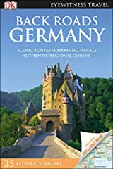 Take a journey through the back roads of Germany to discover the area's real soul and charm. Twenty-four themed drives, each lasting one to five days, reveal breathtaking views, hidden gems, and authentic local experiences that can onl...