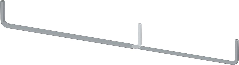 Garagenregal LAMPA Garagen Decken Halterung 170-330 cm Breite Deckenregal