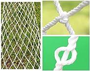 Rope Net Outdoor Sports Equipment Portable Soccer Goal Net Multi-Function Mesh Net for Children's Game Pro