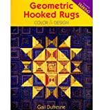 Geometric Hooked Rugs: Color &
