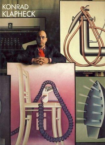 Konrad Klapheck Retrospektive