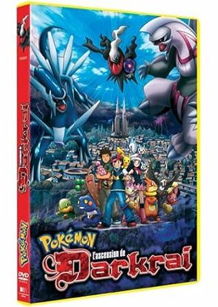 movie pokemon the rise of darkrai