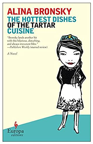 book cover of The Hottest Dishes of the Tartar Cuisine