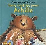 """Afficher """"Dure rentrée pour Achille"""""""