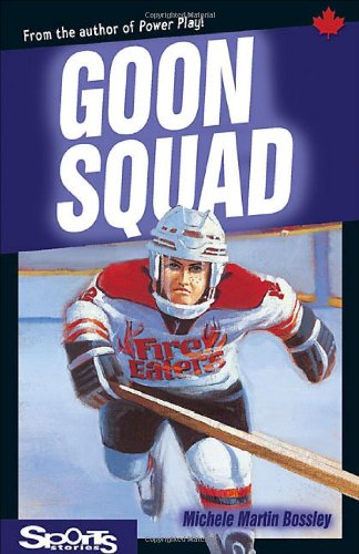 Download Goon Squad (Lorimer Sports Stories) PDF