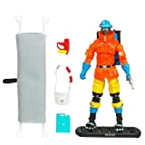 G.I. Joe Movie The Rise of Cobra 3 3/4 Inch Exclusive Action Figure Carl Doc Greer Arctic Threat