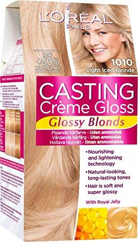 L Oréal Paris – Casting creme gloss color de pelo sin Amoníaco
