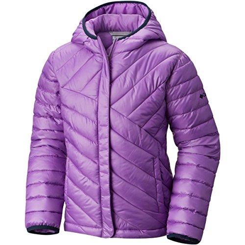 Columbia Girls' Powder Lite Puffer Jacket