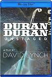 Duran Duran Unstaged [Blu-ray]