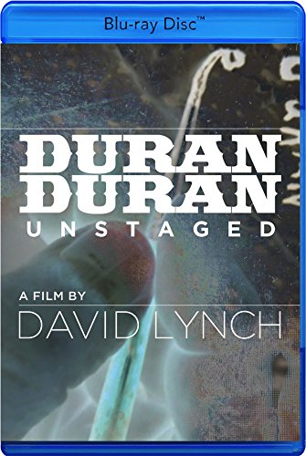 Duran Duran Unstaged [Blu-ray] by Phase 4 Films