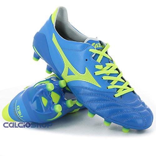 Mizuno Morelia Neo II Made in Japan–Schuhe Fußball Herren–p1ga-165144