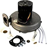 Pentair 77707-0255 Combustion Air Blower Replacement Kit Max-E-Therm 333 Pool and Spa Propane Gas Heater