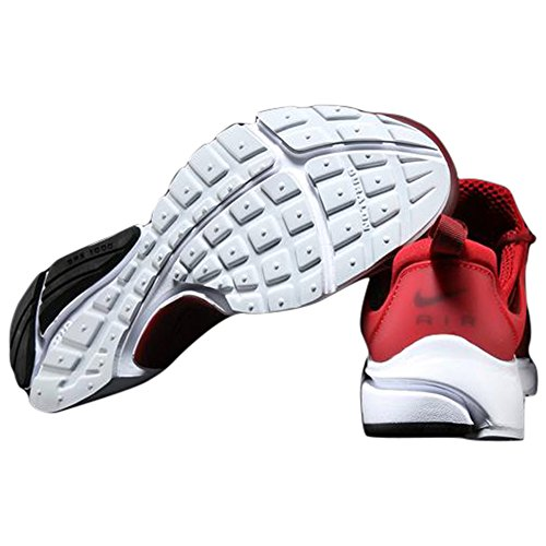 sports shoes 5c719 512f7 ... Nike Herren Air Presto Essential Gym Red   Team Rot-Team Rot