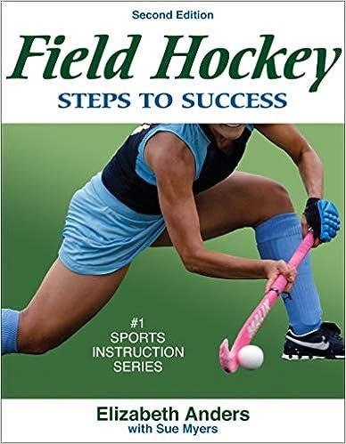 Field Hockey-2nd Edition