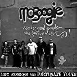 Moboogie Loft Sessions With Fortunate Youth