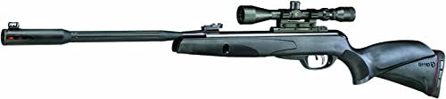 Gamo Whisper Fusion Mach 1 6110063254 Air Rifles .177 3-9×4